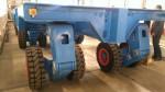 Multiwheeler voor zware lading