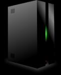 Servers data opslag